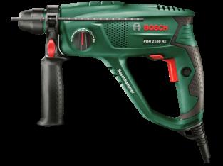Перфоратор Bosch PBH 2100 RE (06033A9320) 550 Вт