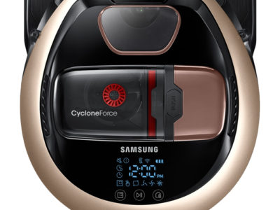 Пылесос Samsung VR20M7070WD/EV