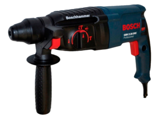 Перфоратор Bosch GBH 2-26 DRE (0611253708) 800 Вт