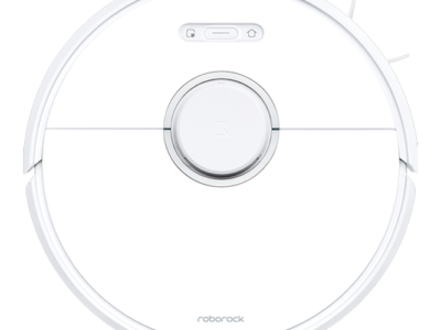 Пылесос Xiaomi Roborock S6