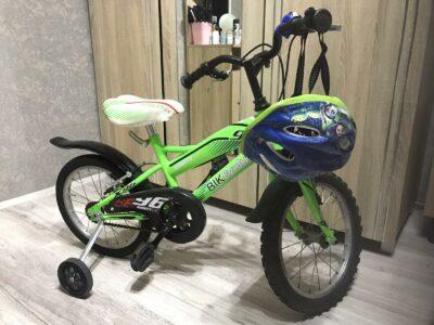 Продаю скоростной горный велосипед!