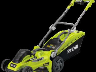 Mașină de tuns iarba electrică Ryobi RLM18E40H