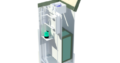Unități CICLON pentru creșterea gradului de purificare