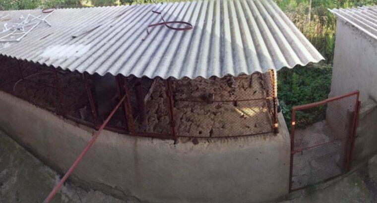 Продаю дом в с.Копанка, Каушанский район