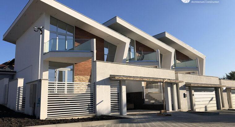 Proiectare si constructie fara intermediari
