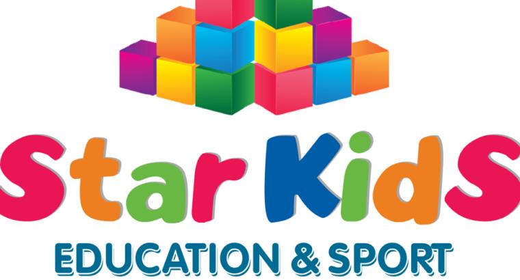 Centrul de dezvoltare pentru copii Star Kids