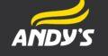 Andy's Pizza - cea mai rapidă livrare