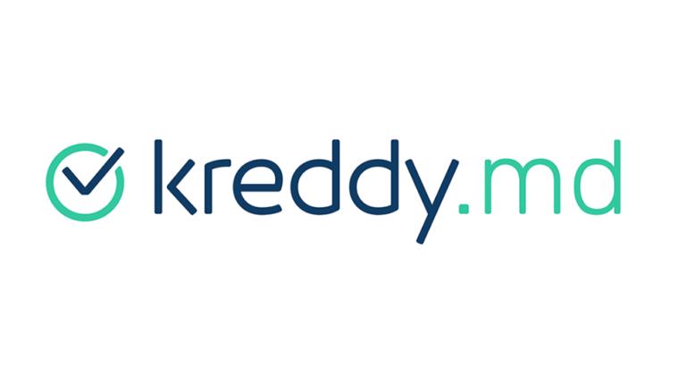 Kreddy — credite online doar cu buletinul