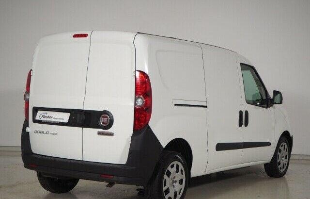 Новые фургоны «FIAT»
