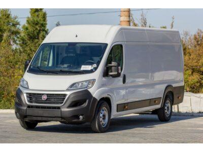 Новые микроавтобусы «FIAT»