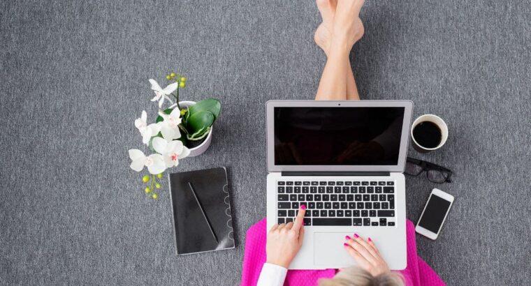 Manager magazin online acasă