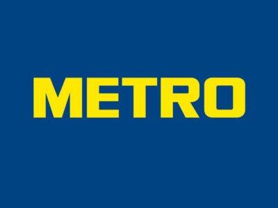 Descoperă produsele cu preț redus — METRO online