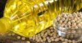Cumpărați ulei de floarea soarelui brut Flexitank