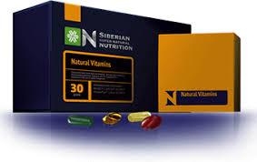 Vitamine naturale - Siberian Super Natural Nutritio