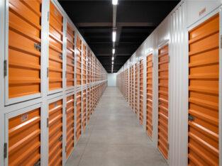 Аренда склада для хранения вещей. Кишинев, Ботаник