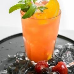 Doncezar — авторские лимонады и освежающие напитки