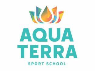 Aquaterra Sport School — dragoste față de sport