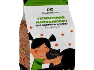 Гигиенический наполнитель для туалетов котов